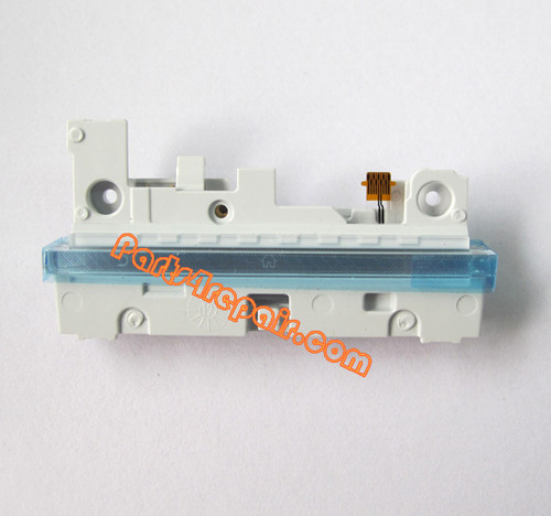 Sony Xperia U ST25I Keypad Light Flex Cable from www.parts4repair.com