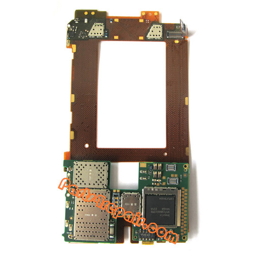 Nokia Lumia 920 Main PCB Board from www.parts4repair.com