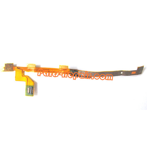 Volume Flex Cable for Nokia Lumia 920