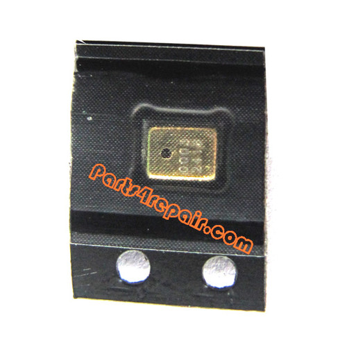 Internal Microphone for HTC Aria G9 / Desire HD G10/G6/G8 from www.parts4repair.com
