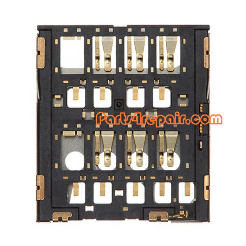 We can offer SIM Holder for Sony Xperia S LT26I