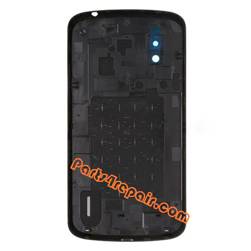 Back Cover without NFC for LG Nexus 4 E960