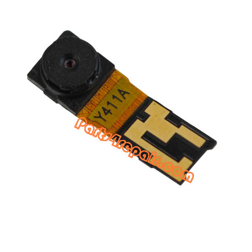 1.3mp Front Camera for LG Nexus 4 E960 from www.parts4repair.com