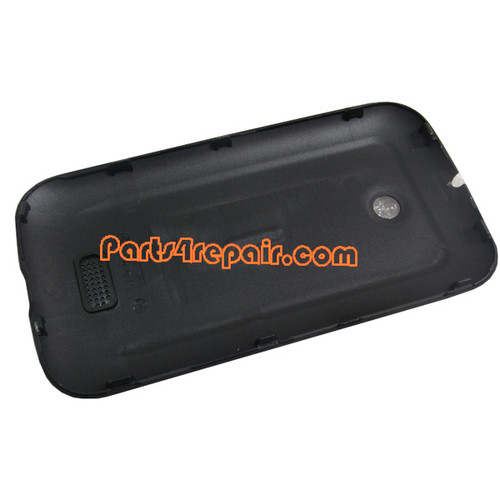 We can offer Back Cover for Nokia Lumia 510 -Black