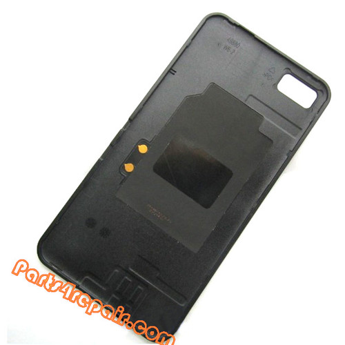 We can offer Back Cover for BlackBerry Z10 -Black