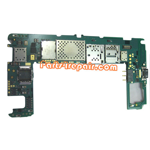 PCB Main Board for Nokia Lumia 820 from www.parts4repair.com