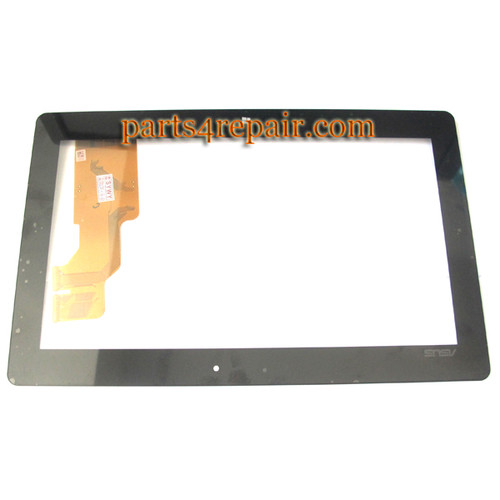 Touch Screen Digitizer for Asus VivoTab RT TF600T from www.parts4repair.com