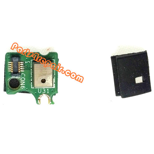 Asus Google Nexus 7 2-in-1 set of Microphone from www.parts4repair.com