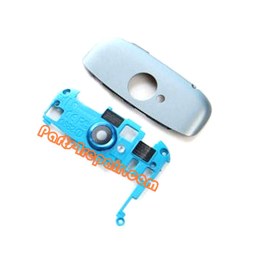 Camera Cover for HTC One M7 from www.parts4repair.com