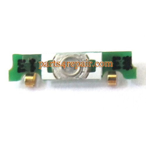 Power Button Contact for LG Nexus 4 E960 from www.parts4repair.com