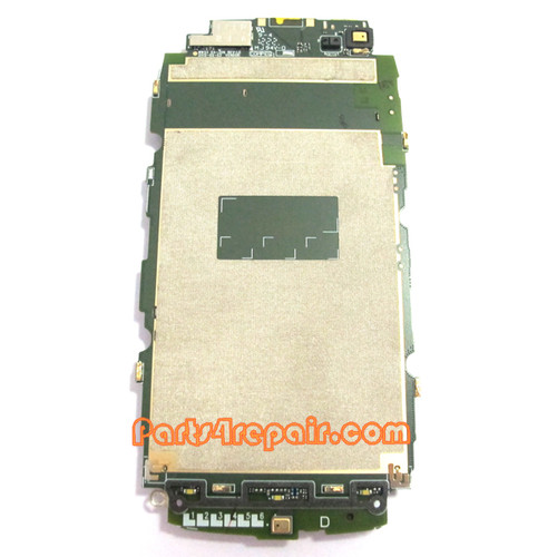 PCB Main Board for Nokia Lumia 610
