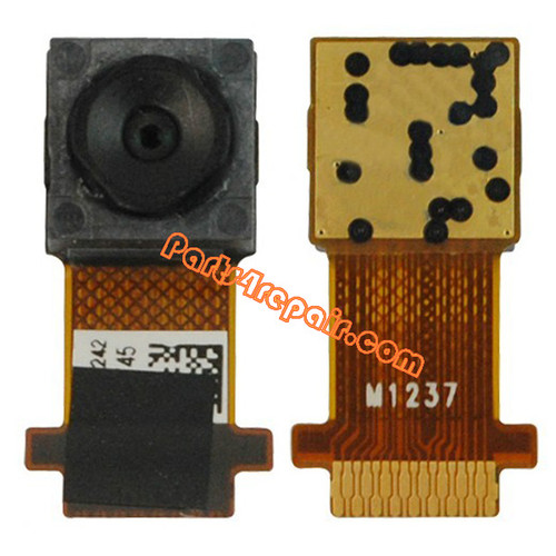 2.1MP Front Camera for HTC Window Phone 8X