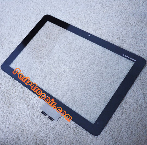 Touch Screen Digitizer for Acer Iconia Tab A210 from www.parts4repair.com