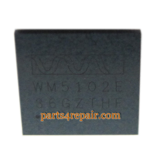 WM5102E Audio IC for Samsung I9500 Galaxy S4