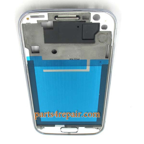 Front Housing Cover for Samsung Galaxy Win I8552 from www.parts4repair.com