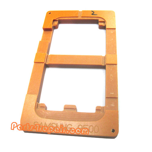 Refurbishment Glueing Mould for Samsung I9500 Galaxy S4 from www.parts4repair.com