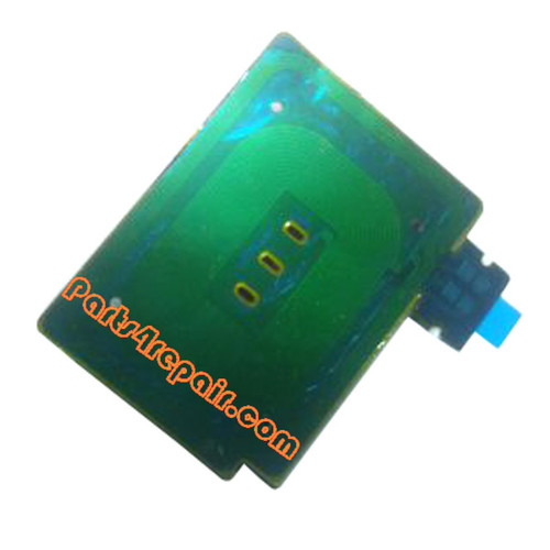 We can offer NFC Wireless Charging Coil for LG Nexus 4 E960