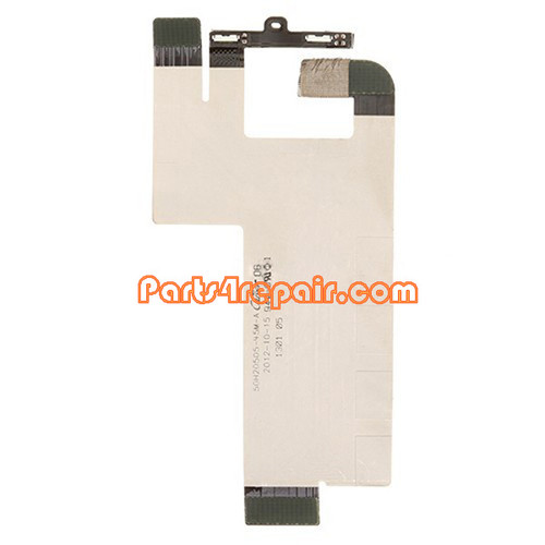 We can offer Motherboard Connector Flex Cable for HTC One SV