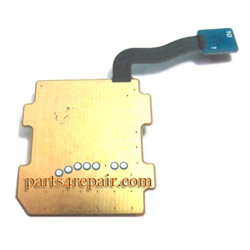 SIM Holder Flex Cable for Samsung I8190 Galaxy S III mini