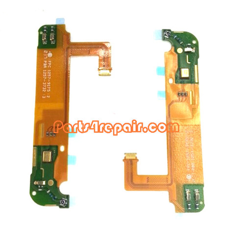 Antenna Signal Board for Sony Xperi T LT30p (Used)