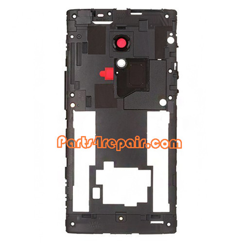 Middle Cover for Sony Xperia ion LTE LT28