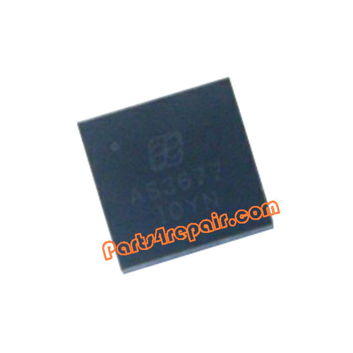 AS3677 Lamp IC for Sony Xperia Sola MT27I
