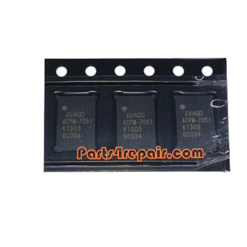 ACPM-7051 Amplifier IC for Sony Xperia Z L36H from www.parts4repair.com