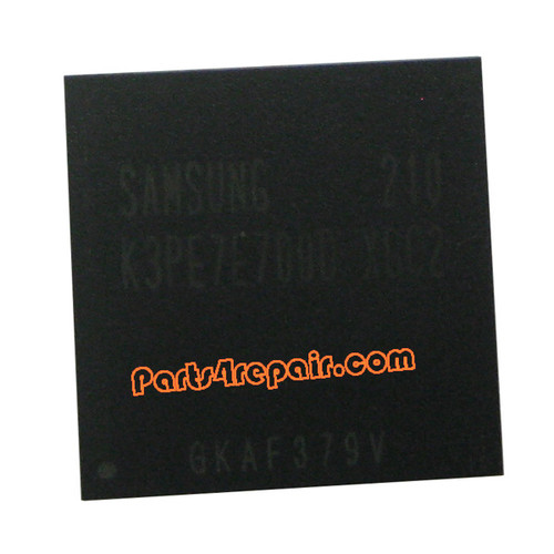 Cpu Chip Set for HTC Windows Phone 8X from www.parts4repair.com