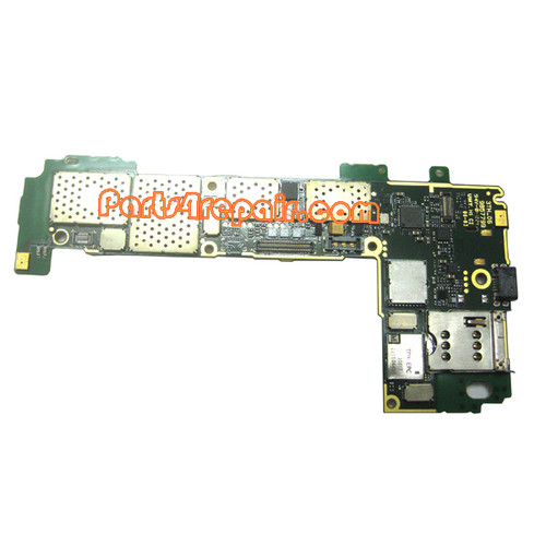 PCB Main Board for Nokia Lumia 900 from www.parts4repair.com