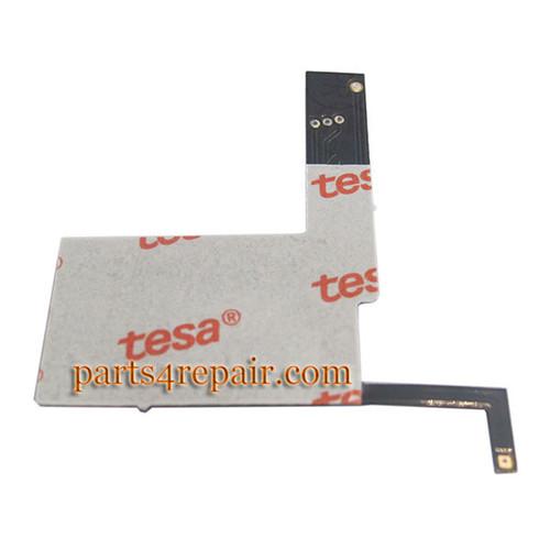 SIM Holder Flex Cable OEM for HTC EVO 3D