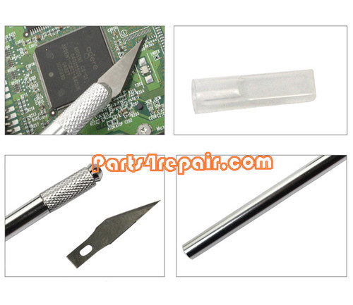 145mm Graver Burin Carving Knife Tool