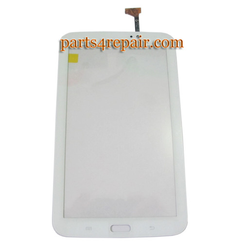 Touch Screen Digitizer for Samsung Galaxy Tab 3 7.0 P3210 -White from www.parts4repair.com