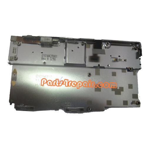 We can offer Slide Plate for Motorola Milestone 2 ME722