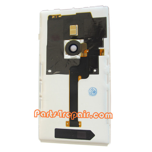 We can offer Back Housing Cover for Nokia Lumia 925 -White