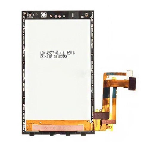 Complete Screen Assembly for BlackBerry Z10(LCD-46537-001/111)