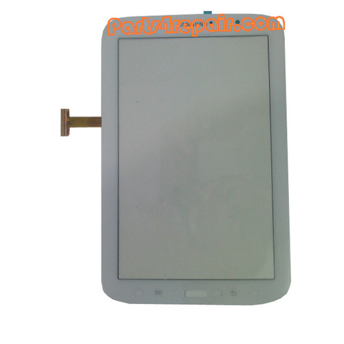 Touch Screen Digitizer for Samsung Galaxy Note 8.0 N5110(WIFI Version) -White