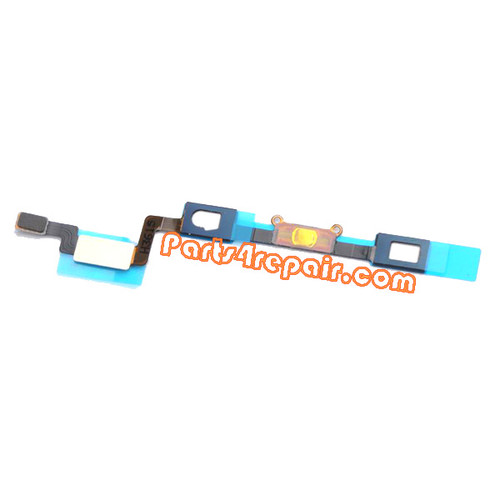 Touch Flex Cable for Samsung Galaxy S4 mini I9190/I9195 from www.parts4repair.com