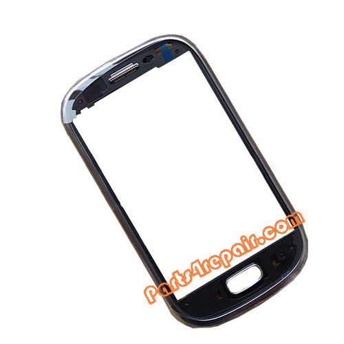 Front Bezel for Samsung Rex 90 S5292 from www.parts4repair.com
