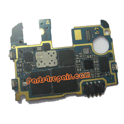 PCB Main Board for Samsung I9500 Galaxy S4 from www.parts4repair.com
