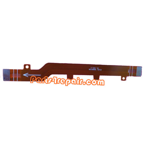 FPC Flex Cable for Huawei Ascend Mate MT1-U06