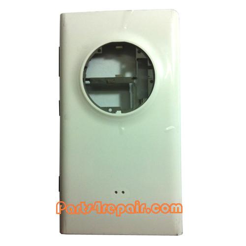 Back Housing Cover for Nokia Lumia 1020 -White