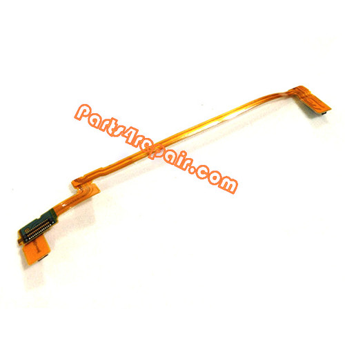 We can offer Camera Flex Cable for Sony Xperia V LT25I