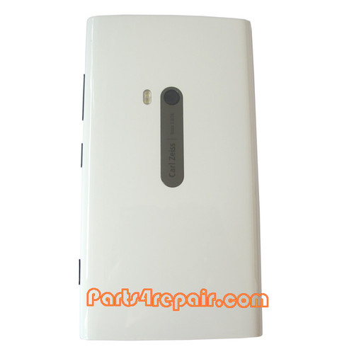 nokia lumia 920 white. back housing assembly cover with nfc for nokia lumia 920 -white white g