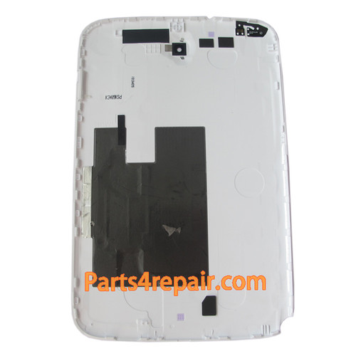 We can offer Back Cover for Samsung Galaxy Note 8.0 N5110 -White