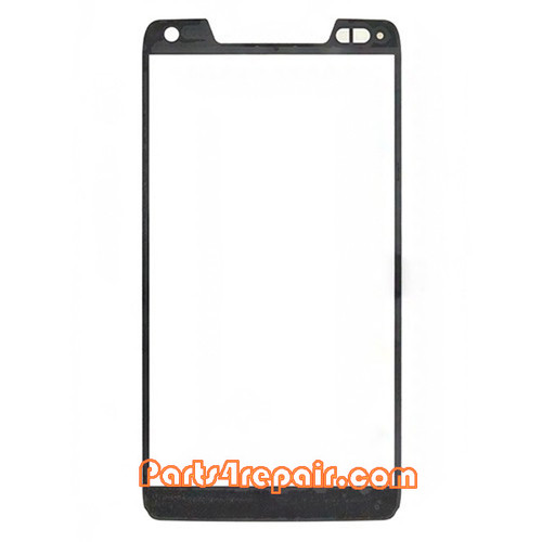 Front Glass Lens OEM for Motorola RAZR I XT890
