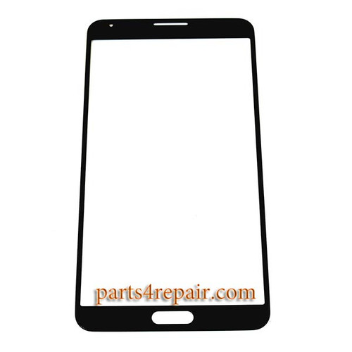We can offer Front Glass Lens for Samsung Galaxy Note 3 -Black
