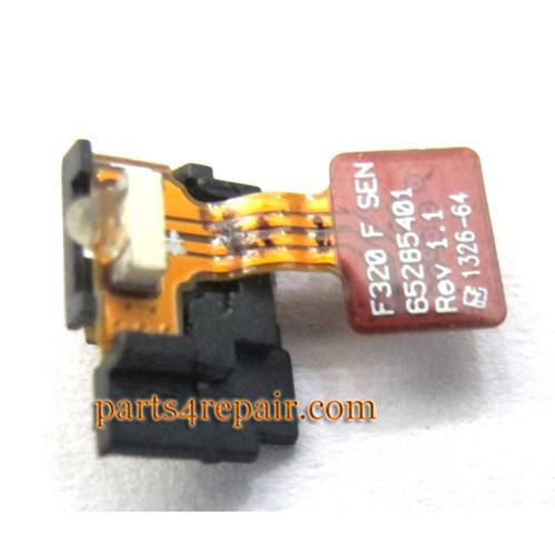 Proximity Sensor for LG G2 D802 D801