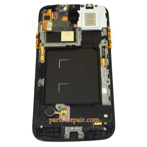 Samsung Galaxy Mega 5.8 I9150 LCD Screen and Digitizer Assembly