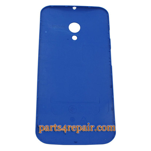 We can offer Back Cover for Motorola Moto X XT1058 -Dark Blue