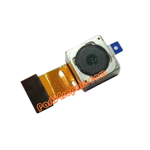 Back Camera for Sony Xperia Z Ultra XL39H from www.parts4repair.com